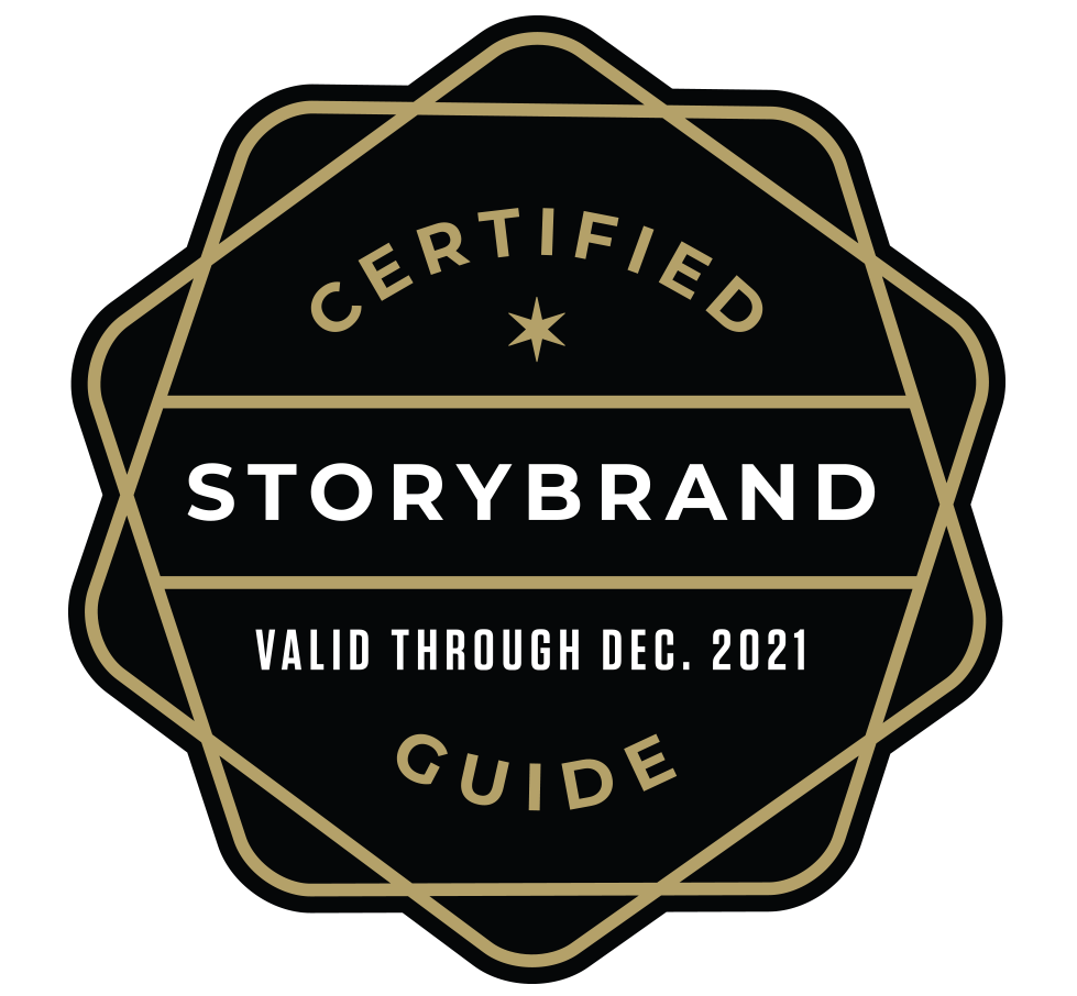 Storybrand Guide Australia - StoryBrand Guide USA - StoryBrand Guide UK