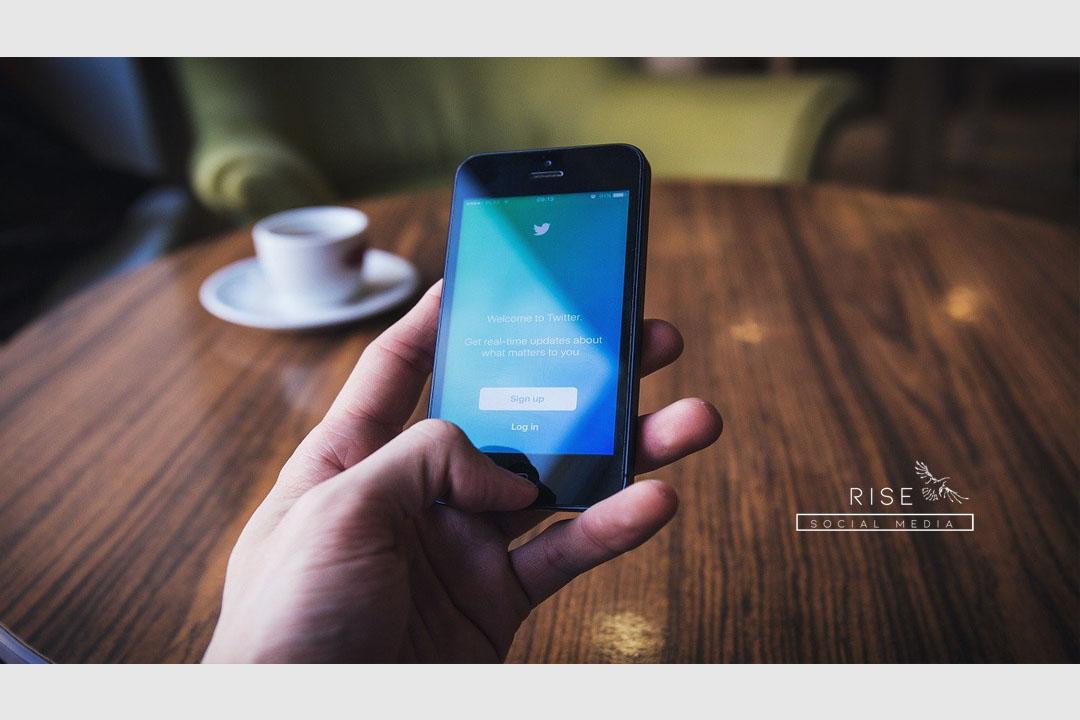 Using Twitter For Business 7 Keys Plus 1