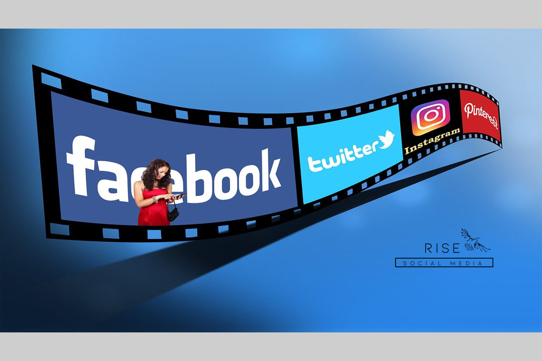 Easily connect Facebook and Twitter