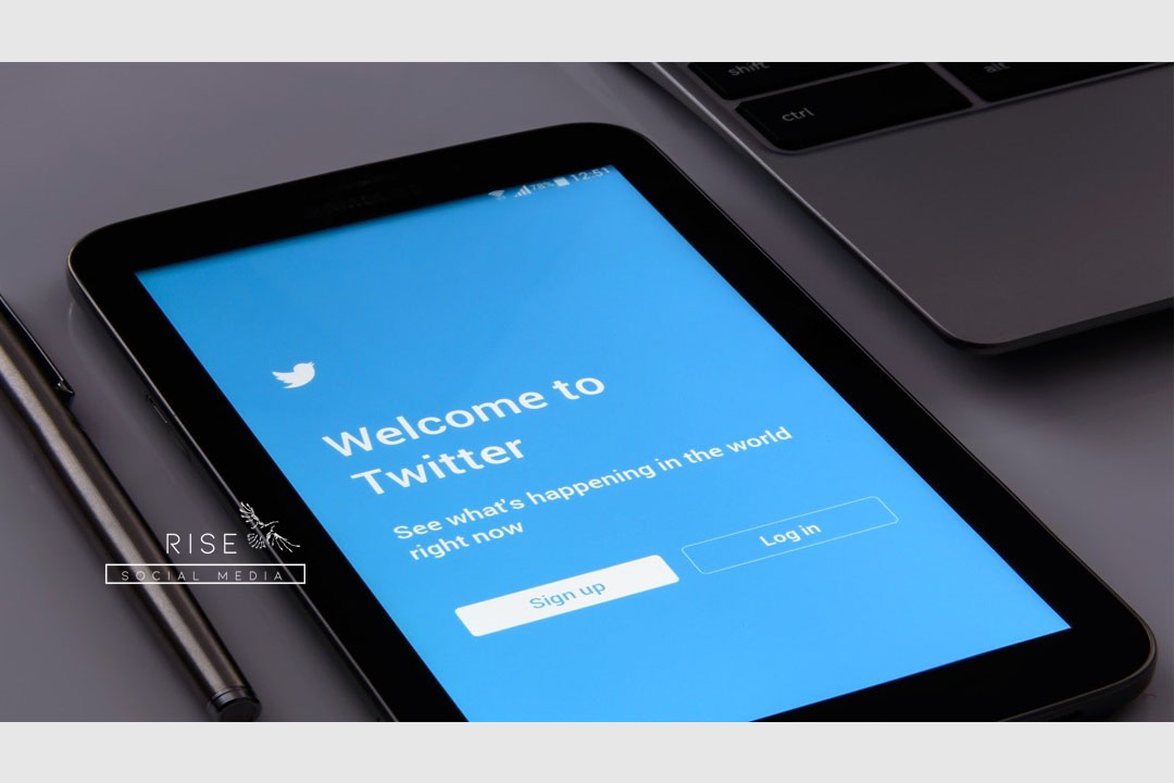 Powerful Twitter applications