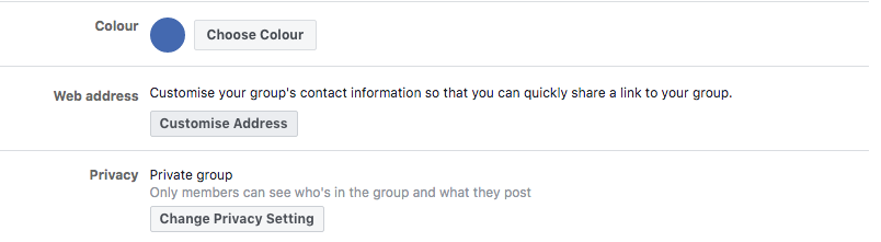 How To Create A Facebook Group For Business 11