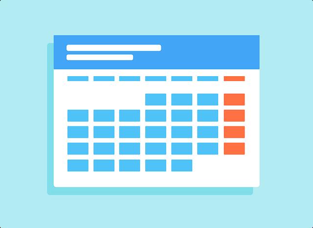 Easily Connect Google Calendar To A Facebook Page 1