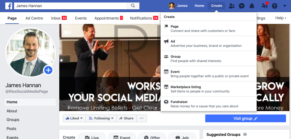 How To Host A Facebook Watch Party To Make Money 2