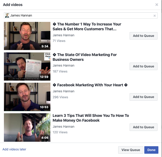 How To Host A Facebook Watch Party To Make Money 7