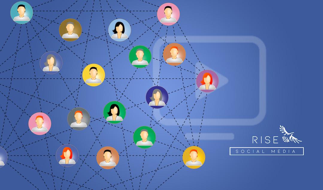 Get More People Watching Facebook Watch Parties