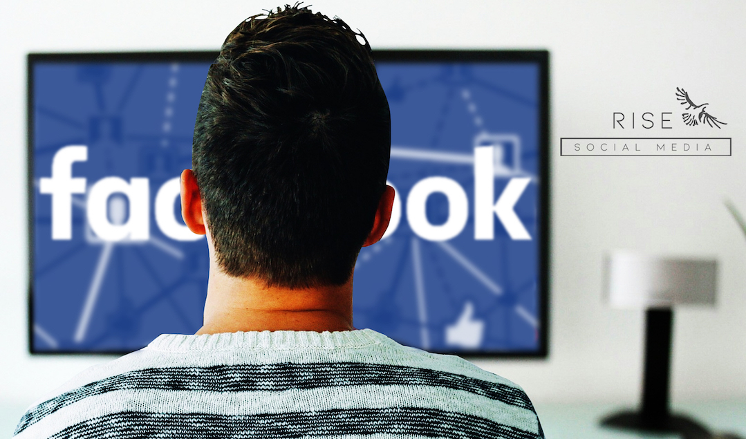 how to plan a facebook watch party