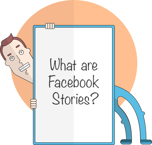 What are Facebook Stories? 1