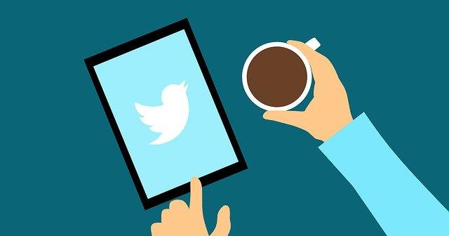 Market On Twitter: Setup your twitter profile 1
