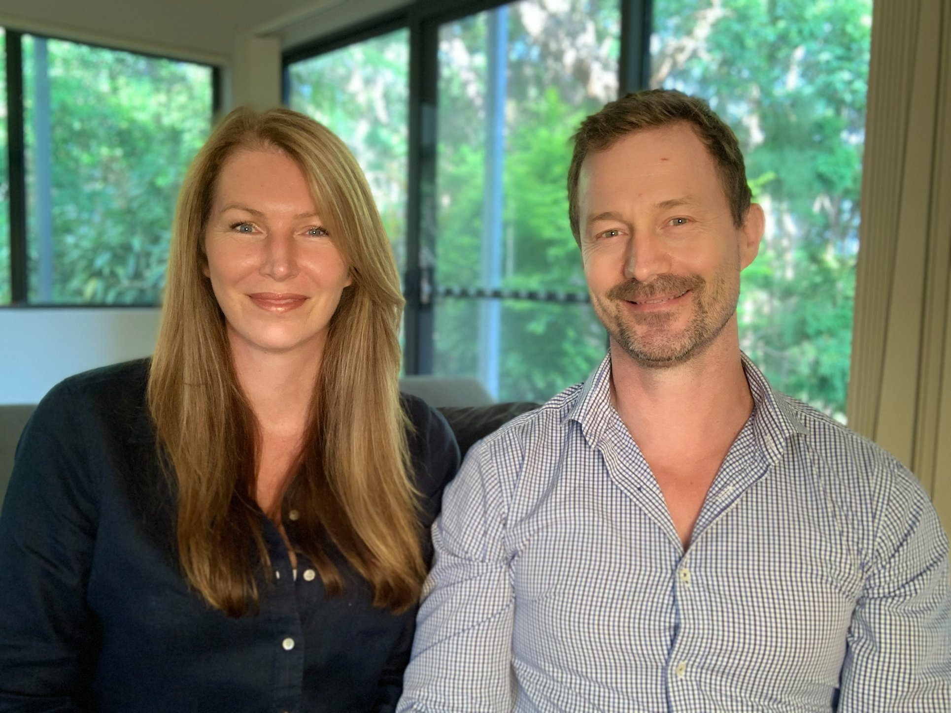 James Hannan and Naomi Joy Rise Social Media