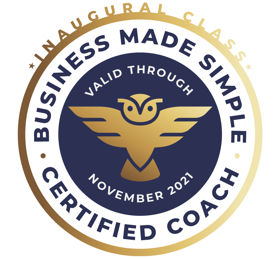 Storybrand coach business made simple coach