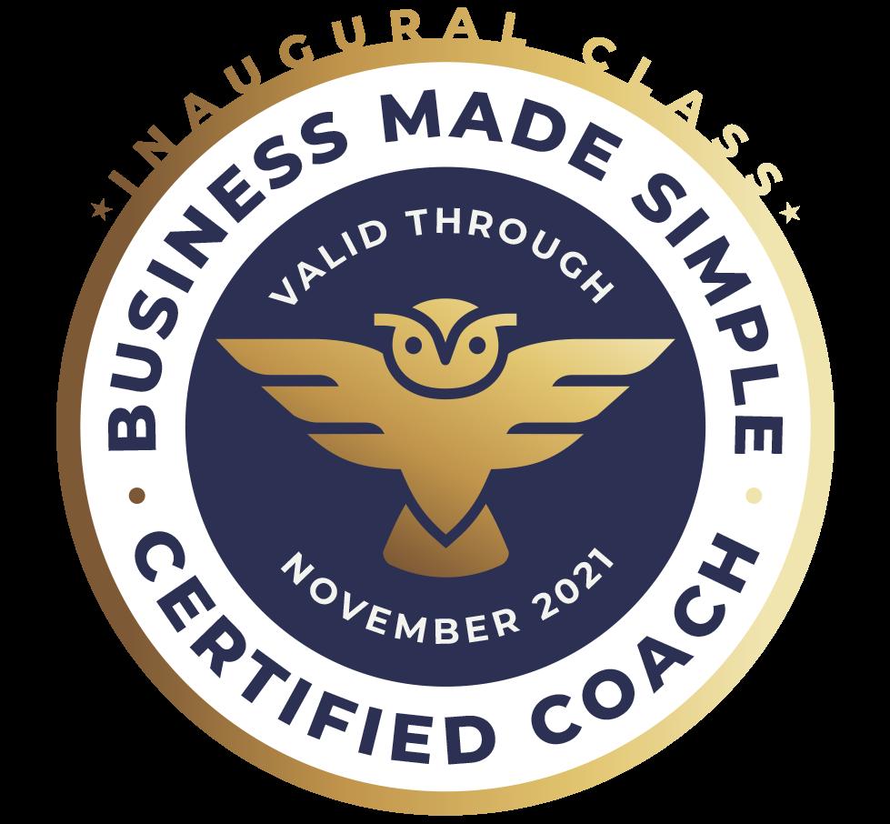 Storybrand coach business made simple coach